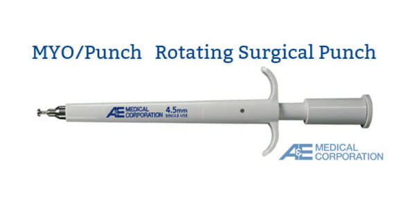 Surgical Punch