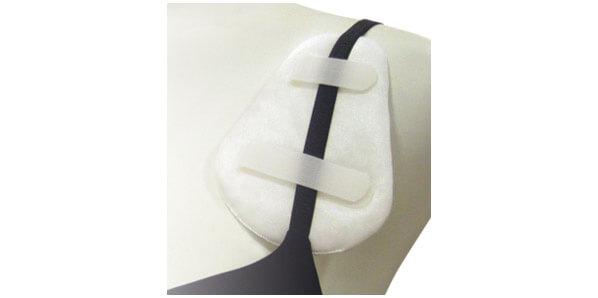 ComfortHer™ postchirurgie bra strap pad