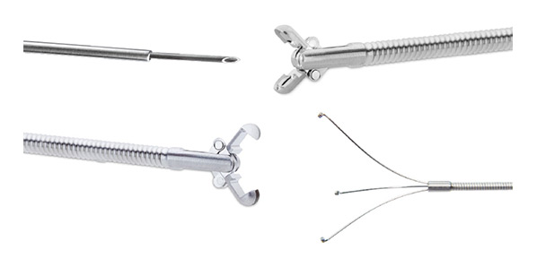 Maslanka Biopsy and Grasping Forceps