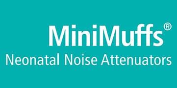 Minimuffs neonatal noise attenuators