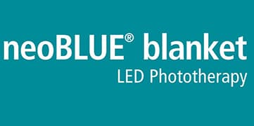 neoBLUE® blanket LED Phototherapy System