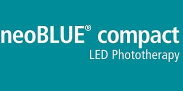neoBLUE® compact LED Phototherapy System