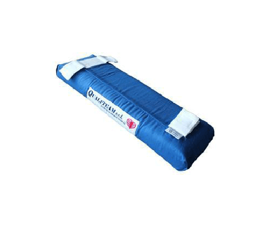 QualiPad seatbelt protection